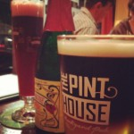 The Pint House in Fullerton, CA