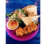 Shiraz Mediterranian Grill in Louisville