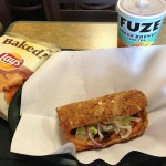 Subway Sandwiches in Ephrata