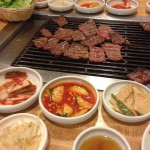 Korean Barbecue Restaurant in Burlington
