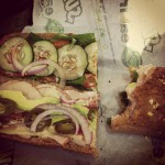 Subway Sandwiches in Riverside