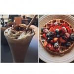 Borrone Cafe in Menlo Park, CA