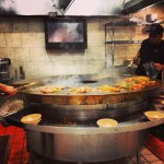 Crazy Fire Mongolian Grill in Raleigh