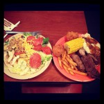 Golden Corral in Galveston