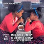 McDonald's in Dover