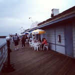 Pollys On The Pier in Redondo Beach