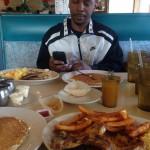 Franky's Restaurant in Hammond, IN