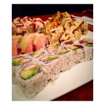Sushi Village in Fishkill