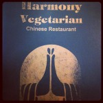 Harmony Vegetarian Restaurant in Atlanta