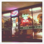 Luigi's Pizza Italian Restaurant in Denton, TX