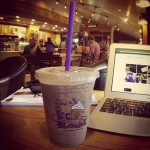 The Coffee Bean and Tea Leaf in Santa Monica