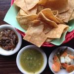 El Meson, Cocina Mexicana Y Tequileria in Austin