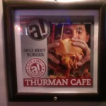 Thurman Cafe Inc in Columbus, OH