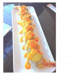 Li-Ao and Sushi in Calgary