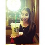 Starbucks Coffee in Boston