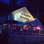 Ashbary Coffee House in Willow Springs