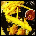 Captain D'S Seafood Restaurants in Cornelia