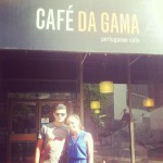 Cafe da Gama in Edmonton, AB