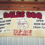 Dales BBQ in Boaz