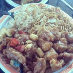 Panda Express in Round Rock