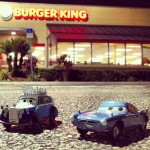 Burger King in Kissimmee