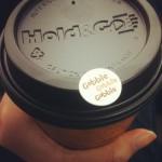 Caffe' Tlazo in Algoma