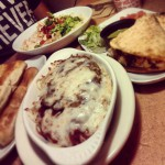 Fazoli's in Chattanooga