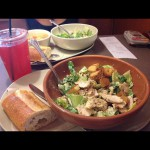Panera Bread in Braintree