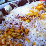 Rice House of Kabob in Miami