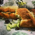 Subway Sandwiches and Salads in Garden Grove