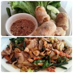 Thai Issan Cuisine in Honolulu, HI
