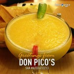 Don Pico's Restaurant in San Bruno, CA