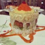 IKKO Sushi in Silver Spring