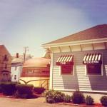Modern Diner in Pawtucket, RI