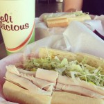 Deli Delicious in Fresno
