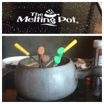 The Melting Pot in Bellevue, WA