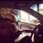 Burger King in Regina, SK