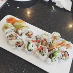 Go For Sushi Buffet in Saskatoon