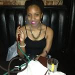 Cloud IX Restaurant and Lounge in Atlanta