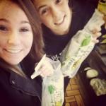 Subway Sandwiches in San Diego
