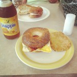 Jim's Bagel Loft in Robbinsville