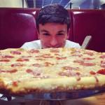 Nimmo Bella Pizza in Virginia Beach
