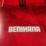 Benihana in Bethesda