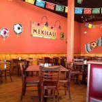 Mexicali Authentic Mexican Grill in Williston, VT