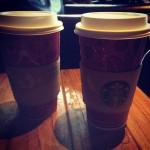 Starbucks Coffee in Langley, BC