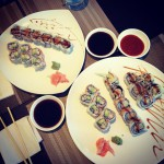 Go Sushi in Scotch Plains