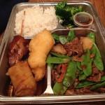 Wei-Li Restaurant in Auburn