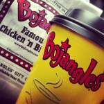 Bojangles' Famous Chicken in Darlington