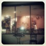 Village Coffee House in Fayetteville