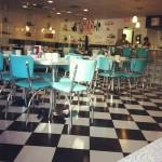 Lola's Diner in Park Ridge